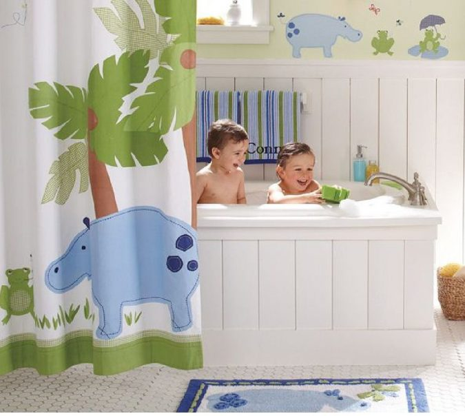 attractive-kids-bathroom-design-attractive-kids-bathroom-ideas-675x604 5 Bathroom Designs of kids' Dreams