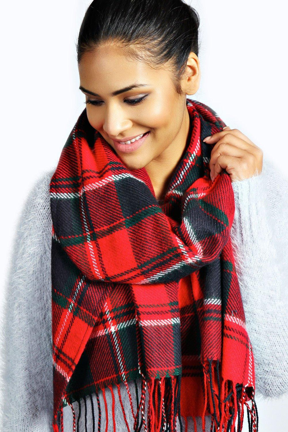 azz46145_ms 22+ Elegant Scarf Trend Forecast for Winter & Fall 2020