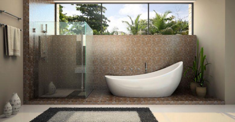 Photo of 10 Creative DIY Bathroom Rugs