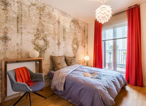 bedroom-designs-2017-3 Best 25+ Orange Bedroom Decor and Design Ideas in 2018