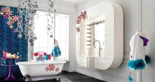5 Bathroom Designs of kids' Dreams