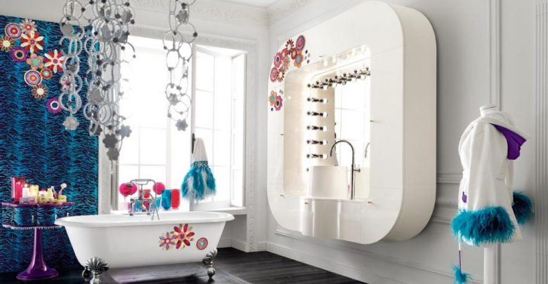 Photo of 5 Bathroom Designs of kids' Dreams