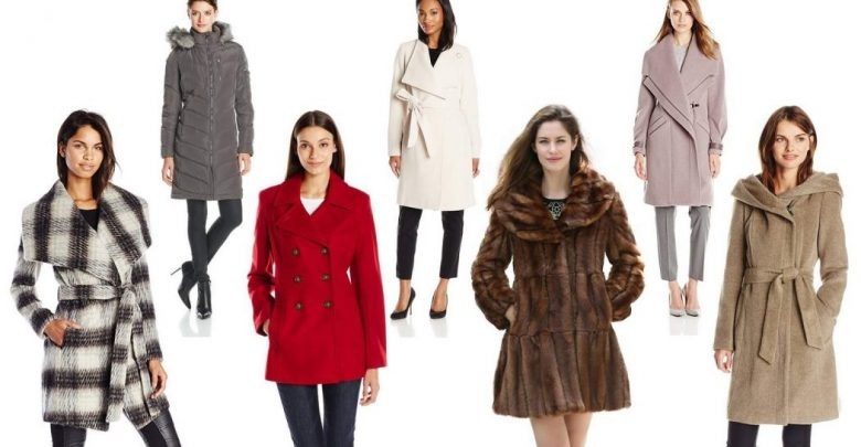 Photo of 8 Main Winter & Fall Jackets & Coats Trends in 2020