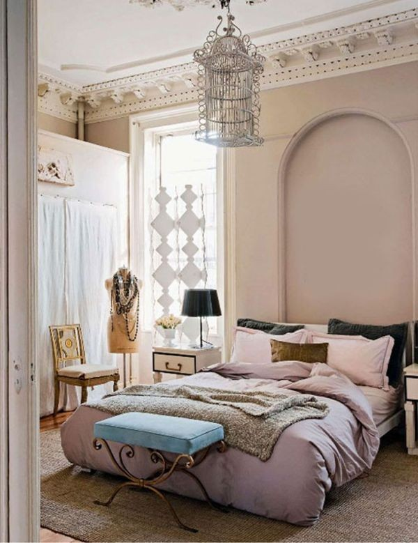 bohemian-stryle-4 15 Newest Home Decoration Trends You Have to Know for 2020