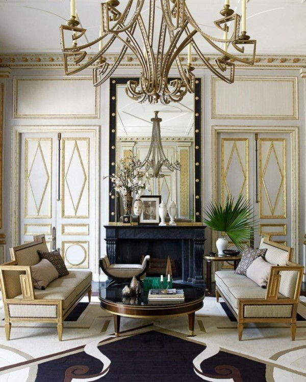 bohemian-stryle-5 15 Newest Home Decoration Trends You Have to Know for 2020