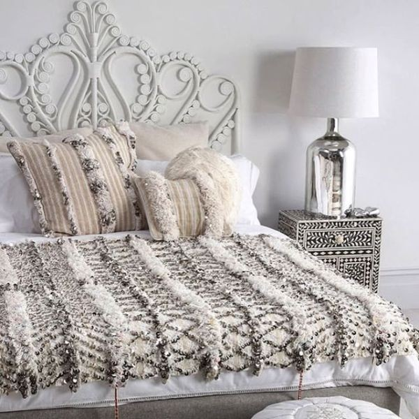 bohemian-stryle-6 15 Newest Home Decoration Trends You Have to Know for 2020