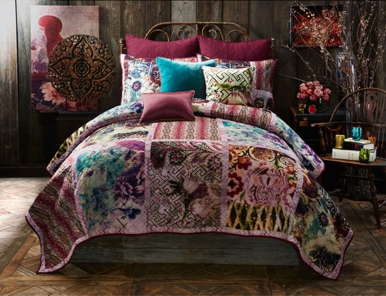 bohemian-stryle-8 15 Newest Home Decoration Trends You Have to Know for 2020