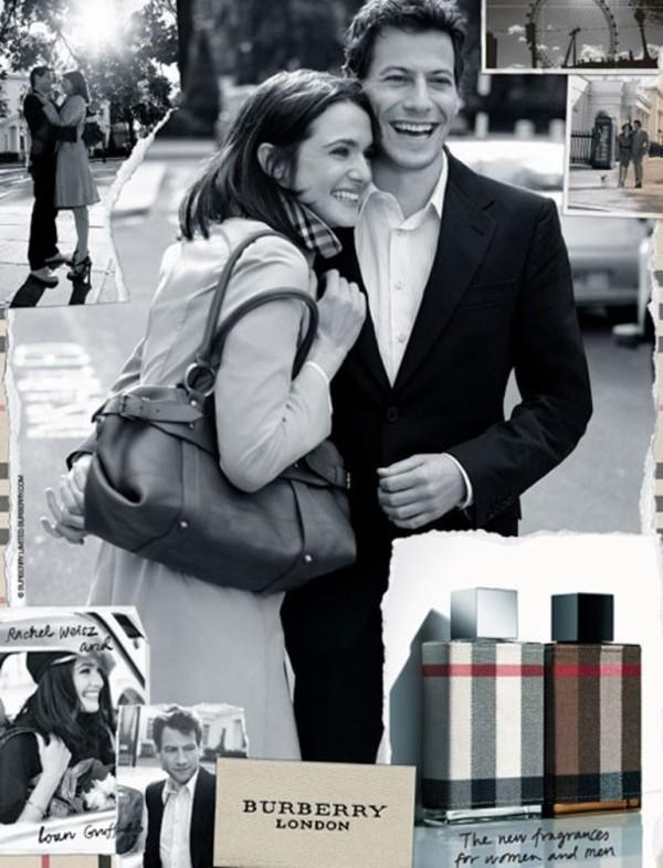 burberry-London-for-Men 21 Best Fall & Winter Fragrances for Men