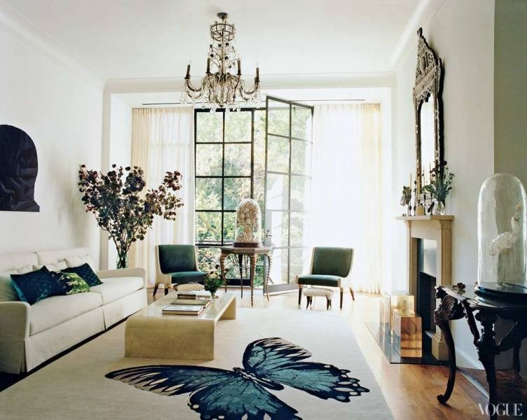 butterfly-decoration-ideas-10 15 Newest Home Decoration Trends You Have to Know for 2020