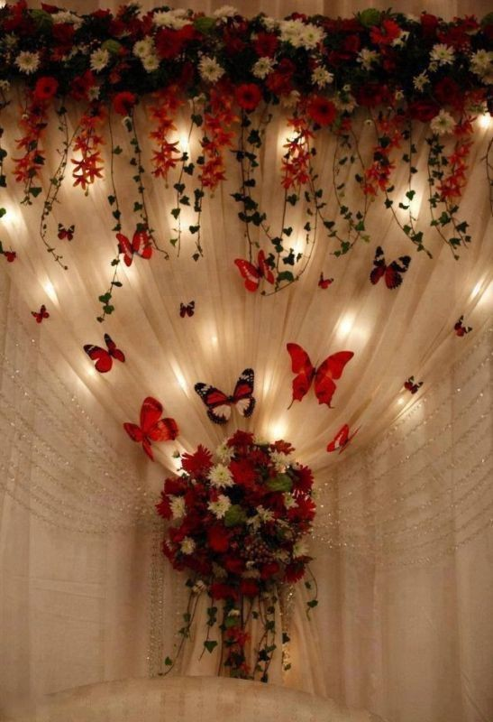 butterfly-decoration-ideas-2 15 Newest Home Decoration Trends You Have to Know for 2017