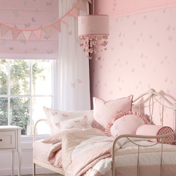 butterfly-decoration-ideas-6 15 Newest Home Decoration Trends You Have to Know for 2020