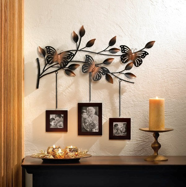 butterfly-decoration-ideas-9 15 Newest Home Decoration Trends You Have to Know for 2018