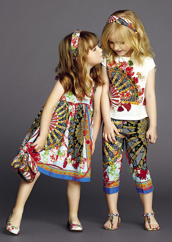 c 22 Junior Kids Fashion Trends For Summer 2020