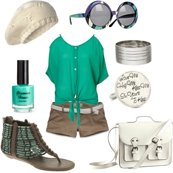 casual-outfit-ideas-for-teens-2017-10 50+ Head-turning Casual Outfit Ideas for Teenage Girls 2020