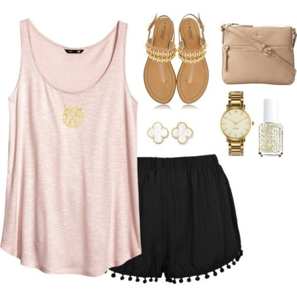 casual-outfit-ideas-for-teens-2017-12 50+ Head-turning Casual Outfit Ideas for Teenage Girls 2020