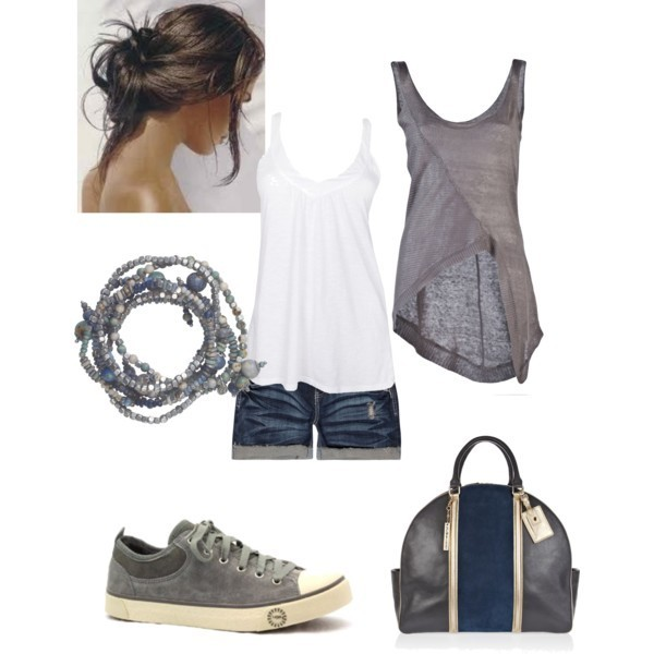 casual-outfit-ideas-for-teens-2017-16 50+ Head-turning Casual Outfit Ideas for Teenage Girls 2020