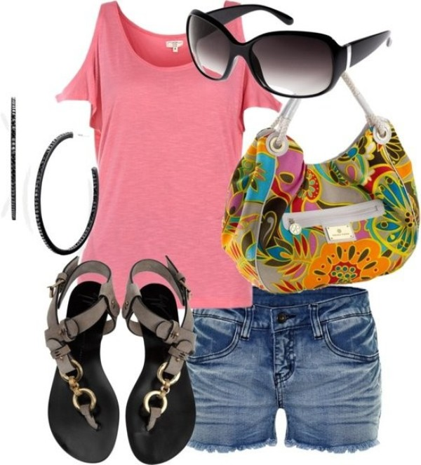 casual-outfit-ideas-for-teens-2017-19 50+ Head-turning Casual Outfit Ideas for Teenage Girls 2020