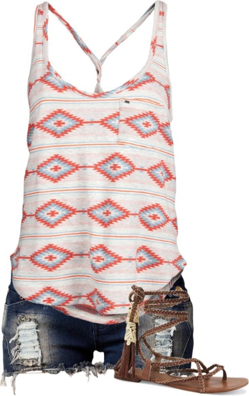casual-outfit-ideas-for-teens-2017-2-1 50+ Head-turning Casual Outfit Ideas for Teenage Girls 2017