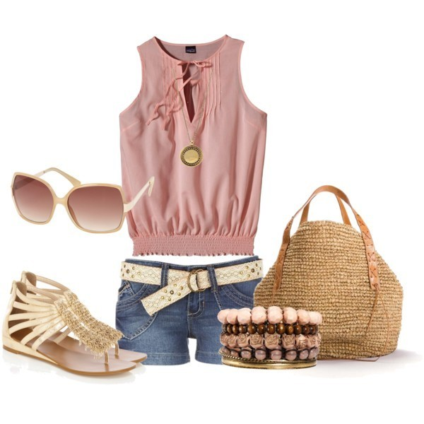 casual-outfit-ideas-for-teens-2017-20 50+ Head-turning Casual Outfit Ideas for Teenage Girls 2017
