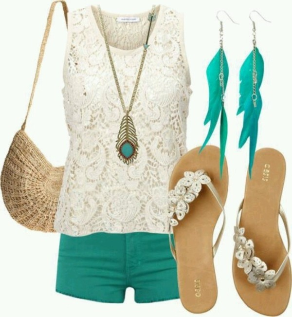 casual-outfit-ideas-for-teens-2017-22 50+ Head-turning Casual Outfit Ideas for Teenage Girls 2020