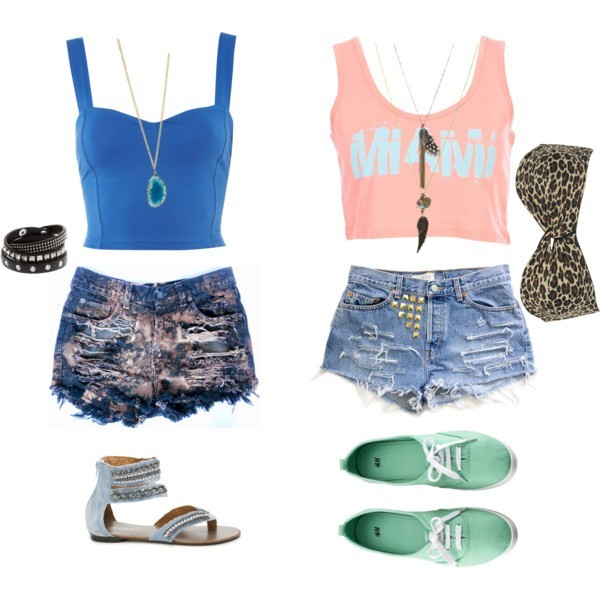 casual-outfit-ideas-for-teens-2017-23 50+ Head-turning Casual Outfit Ideas for Teenage Girls 2017