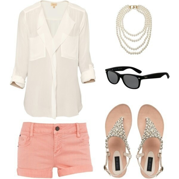 casual-outfit-ideas-for-teens-2017-28 50+ Head-turning Casual Outfit Ideas for Teenage Girls 2017