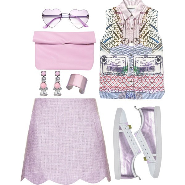 casual-outfit-ideas-for-teens-2017-32 50+ Head-turning Casual Outfit Ideas for Teenage Girls 2020
