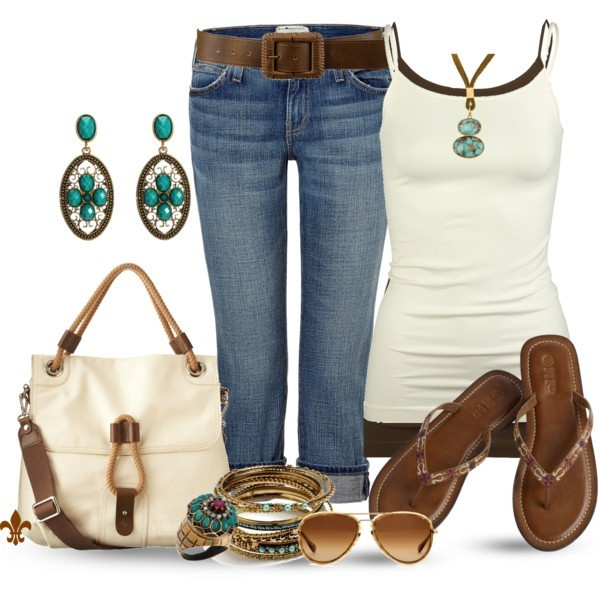 casual-outfit-ideas-for-teens-2017-33 50+ Head-turning Casual Outfit Ideas for Teenage Girls 2020