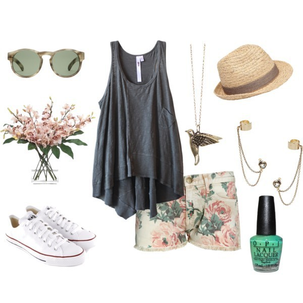 casual-outfit-ideas-for-teens-2017-38 50+ Head-turning Casual Outfit Ideas for Teenage Girls 2020