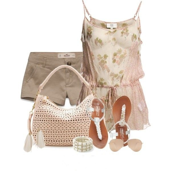 casual-outfit-ideas-for-teens-2017-46 50+ Head-turning Casual Outfit Ideas for Teenage Girls 2020