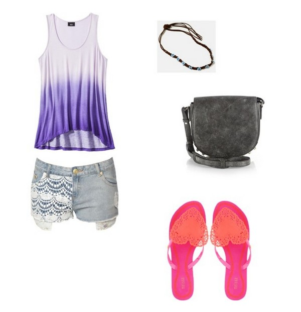 casual-outfit-ideas-for-teens-2017-50 50+ Head-turning Casual Outfit Ideas for Teenage Girls 2020