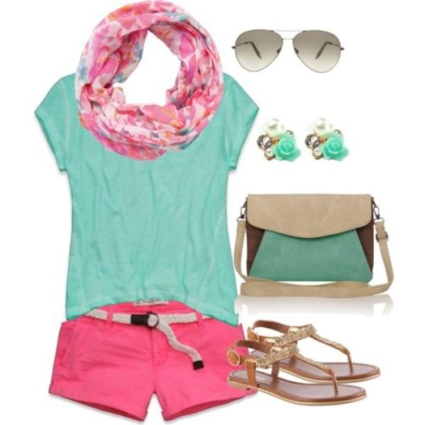 casual-outfit-ideas-for-teens-2017-51 50+ Head-turning Casual Outfit Ideas for Teenage Girls 2020