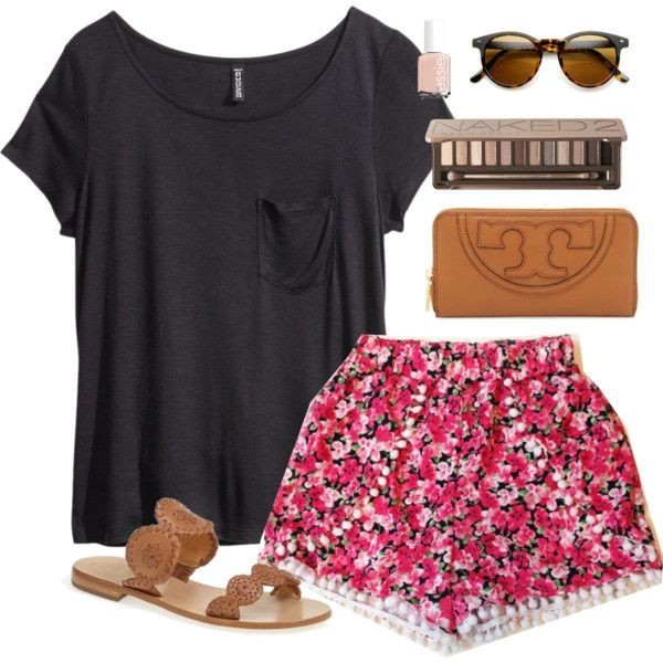 casual-outfit-ideas-for-teens-2017-55 50+ Head-turning Casual Outfit Ideas for Teenage Girls 2020