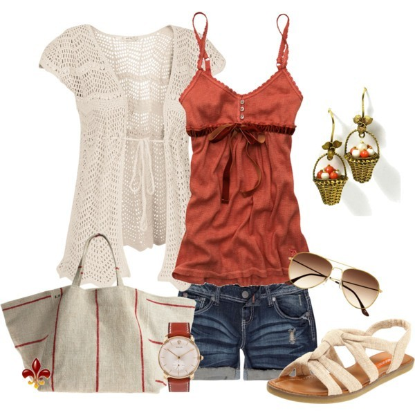 casual-outfit-ideas-for-teens-2017-59 50+ Head-turning Casual Outfit Ideas for Teenage Girls 2020