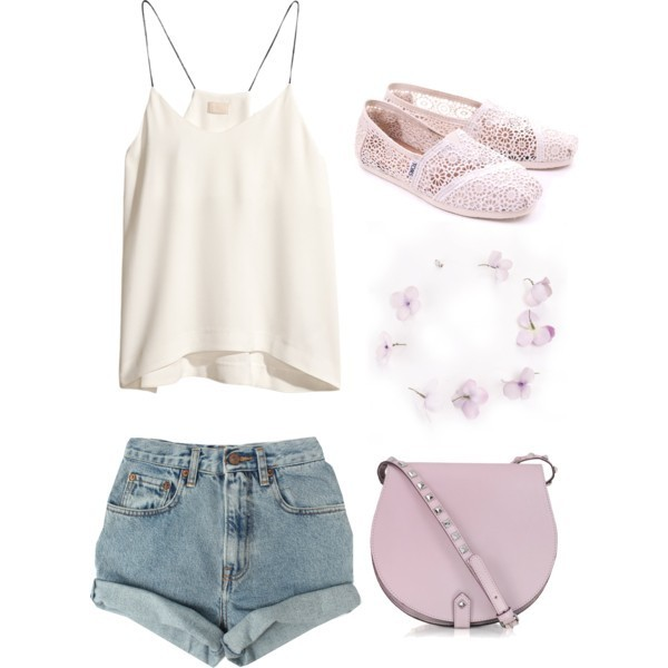 casual-outfit-ideas-for-teens-2017-62 50+ Head-turning Casual Outfit Ideas for Teenage Girls 2017