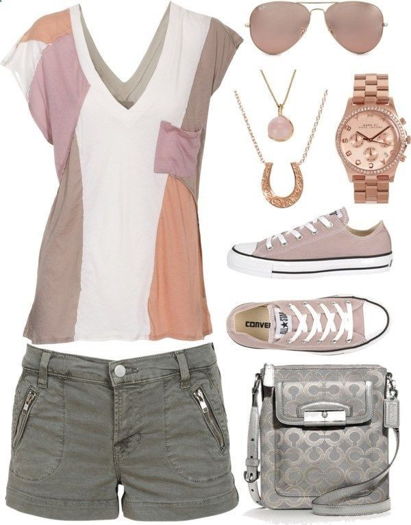casual-outfit-ideas-for-teens-2017-65 50+ Head-turning Casual Outfit Ideas for Teenage Girls 2020