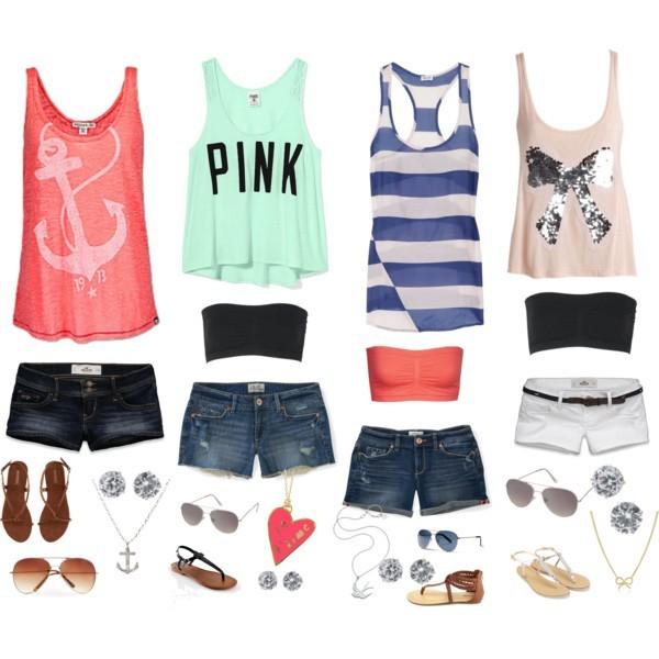 casual-outfit-ideas-for-teens-2017-66 50+ Head-turning Casual Outfit Ideas for Teenage Girls 2020