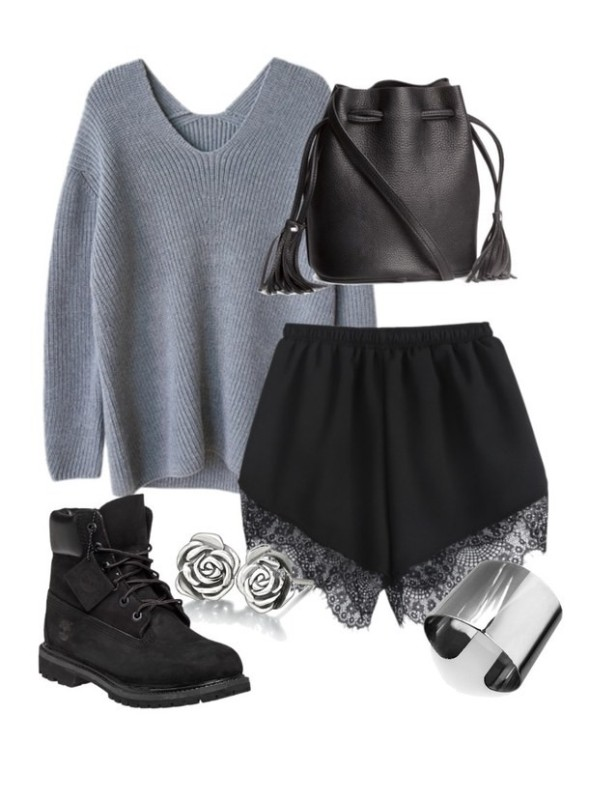 casual-outfit-ideas-for-teens-2017-67 50+ Head-turning Casual Outfit Ideas for Teenage Girls 2020