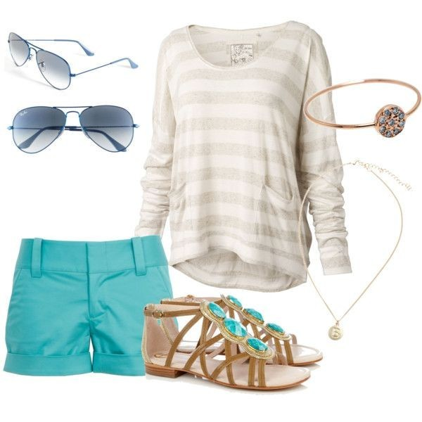 casual-outfit-ideas-for-teens-2017-68 50+ Head-turning Casual Outfit Ideas for Teenage Girls 2020