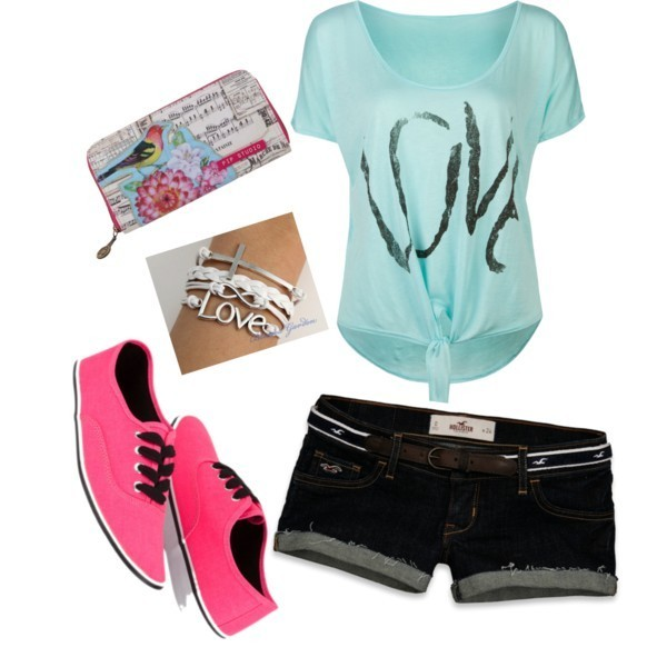 casual-outfit-ideas-for-teens-2017-75 50+ Head-turning Casual Outfit Ideas for Teenage Girls 2020