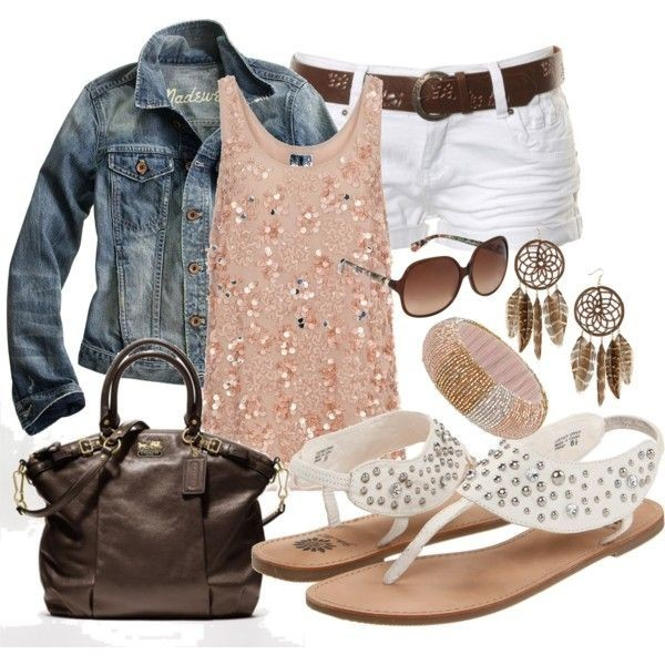 casual-outfit-ideas-for-teens-2017-78 50+ Head-turning Casual Outfit Ideas for Teenage Girls 2020