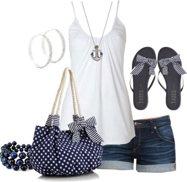 casual-outfit-ideas-for-teens-2017-81 50+ Head-turning Casual Outfit Ideas for Teenage Girls 2020