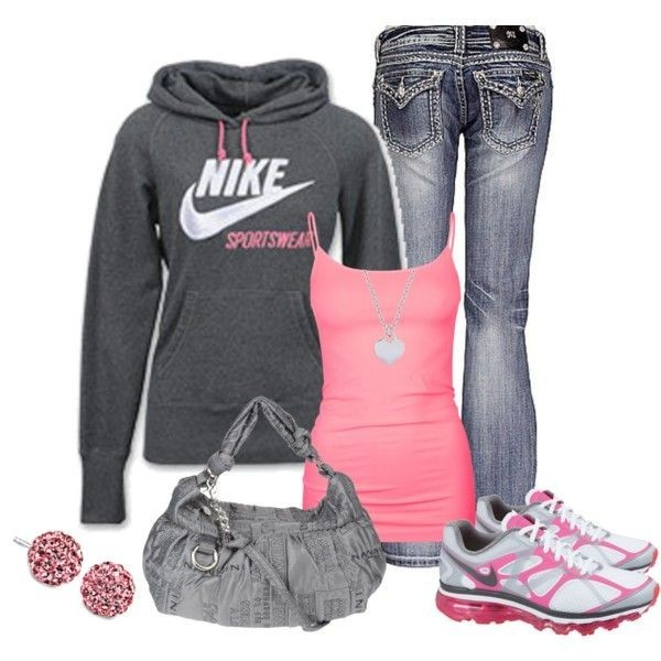 casual-outfit-ideas-for-teens-2017-83 50+ Head-turning Casual Outfit Ideas for Teenage Girls 2017