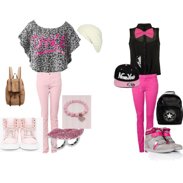 casual-outfit-ideas-for-teens-2017-84 50+ Head-turning Casual Outfit Ideas for Teenage Girls 2020