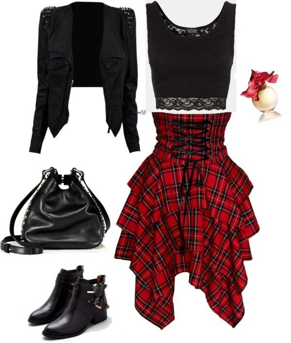 casual-outfit-ideas-for-teens-2017-87 50+ Head-turning Casual Outfit Ideas for Teenage Girls 2020