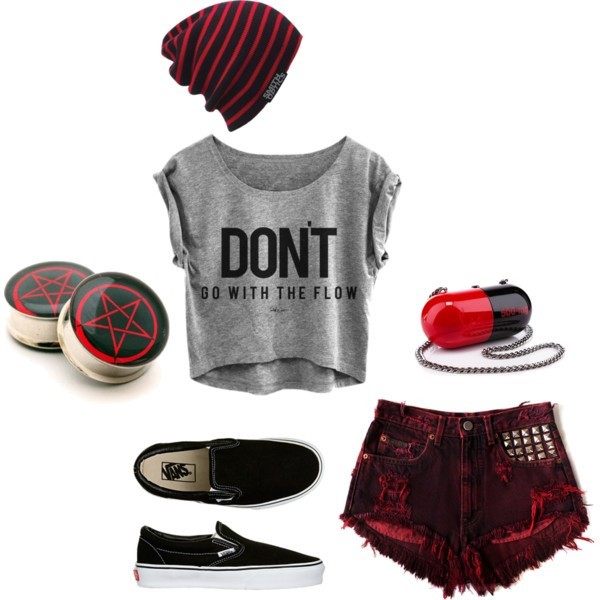 casual-outfit-ideas-for-teens-2017-88 50+ Head-turning Casual Outfit Ideas for Teenage Girls 2017