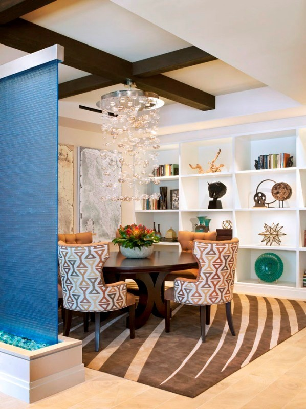 ceiling-beams-6 15 Newest Home Decoration Trends You Have to Know for 2020