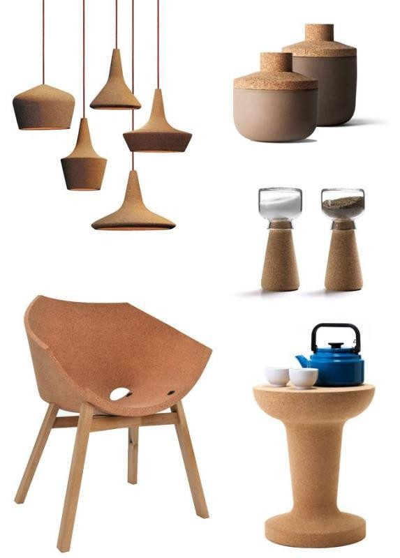 cork-at-home-1 15 Newest Home Decoration Trends You Have to Know for 2020