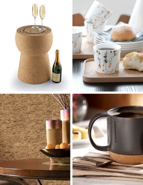 cork-at-home-4 15 Newest Home Decoration Trends You Have to Know for 2020