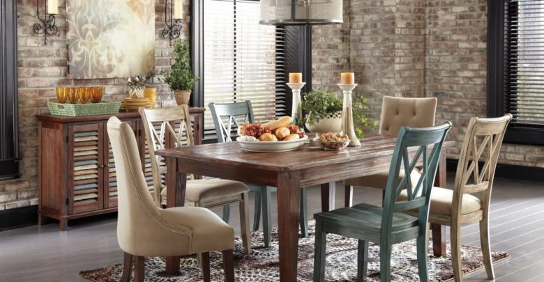 Photo of 15+ Best Luxurious and Modern Dining Room Design for 2020